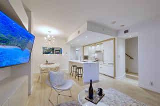 Photo 4: 92 SWITCHMEN Street in Vancouver: Mount Pleasant VE Townhouse for sale (Vancouver East)  : MLS®# R2483451