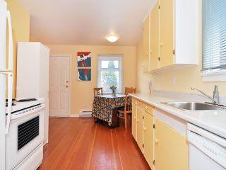 Photo 3: 4998 PRINCE ALBERT Street in Vancouver: Fraser VE House for sale (Vancouver East)  : MLS®# V1057034