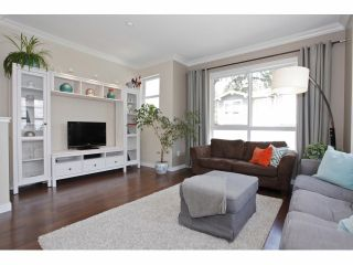 """Photo 4: 133 2729 158TH Street in Surrey: Grandview Surrey Townhouse for sale in """"KALEDEN"""" (South Surrey White Rock)  : MLS®# F1411396"""