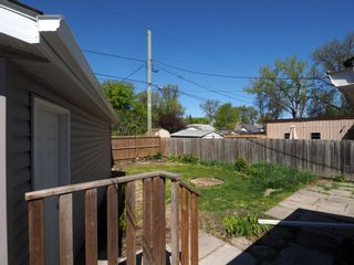 Photo 36: 107 6th Street NE in Portage la Prairie: House for sale : MLS®# 202113397