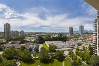 """Photo 3: 1204 2138 MADISON Avenue in Burnaby: Brentwood Park Condo for sale in """"Mosaic"""" (Burnaby North)  : MLS®# R2083332"""
