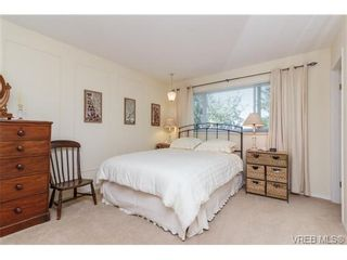 Photo 9: 600 Ridgegrove Ave in VICTORIA: SW Northridge House for sale (Saanich West)  : MLS®# 740825