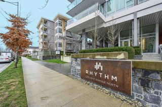 """Photo 22: 1005 3281 E KENT AVENUE NORTH in Vancouver: South Marine Condo for sale in """"RHYTHM BY PARAGON"""" (Vancouver East)  : MLS®# R2529786"""