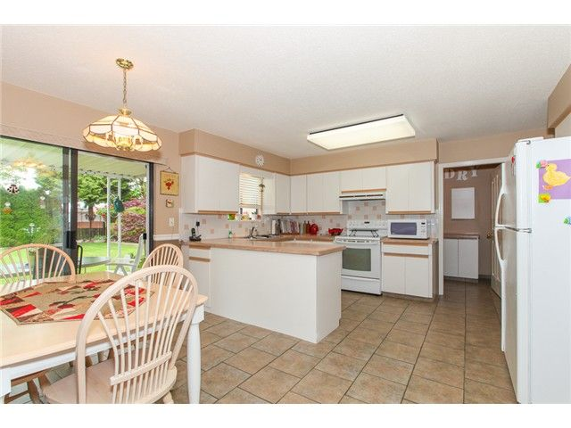 Photo 6: Photos: 5279 PATON DR in Ladner: Hawthorne House for sale : MLS®# V1123683