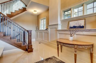 Photo 6: 40 SPRING WILLOW Terrace SW in Calgary: Springbank Hill Detached for sale : MLS®# A1025223