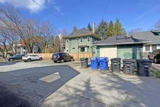 """Photo 4: 2812 YUKON Street in Vancouver: Mount Pleasant VW House for sale in """"Yukon Mansion"""" (Vancouver West)  : MLS®# R2599271"""