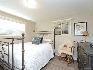 Photo 14: 2490 Dryfe St in VICTORIA: OB Henderson House for sale (Oak Bay)  : MLS®# 784390