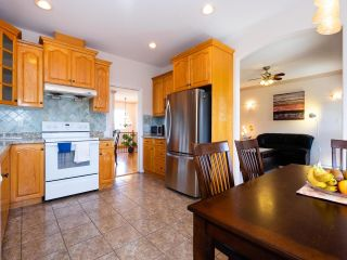 Photo 7: 5758 BURNS Place in Burnaby: Upper Deer Lake House for sale (Burnaby South)  : MLS®# R2618055