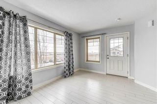 Photo 8: 907 250 SAGE VALLEY Road NW in Calgary: Sage Hill Row/Townhouse for sale : MLS®# A1148770
