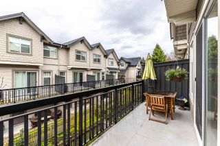 """Photo 8: 707 PREMIER Street in North Vancouver: Lynnmour Townhouse for sale in """"Wedgewood by Polygon"""" : MLS®# R2159275"""