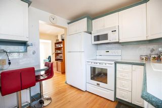 Photo 12: 180 1 Snow Street in Winnipeg: University Heights Condominium for sale (1K)  : MLS®# 202005268