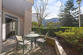 "Photo 13: 117 2985 PRINCESS Crescent in Coquitlam: Canyon Springs Condo for sale in ""PRINCESS GATE"" : MLS®# R2446752"