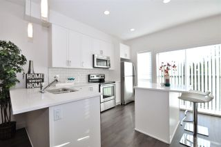 Photo 6: 701 32789 BURTON STREET in Mission: Mission BC Townhouse for sale : MLS®# R2100436