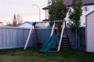 Photo 25: 4 Red Canyon Way: Fort Saskatchewan House Half Duplex for sale : MLS®# E4248901