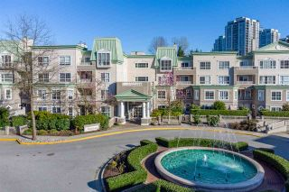 """Photo 34: 428 2980 PRINCESS Crescent in Coquitlam: Canyon Springs Condo for sale in """"Montclaire"""" : MLS®# R2565811"""