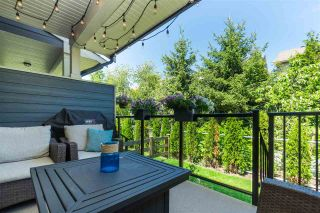 "Photo 17: 66 19913 70 Avenue in Langley: Willoughby Heights Townhouse for sale in ""THE BROOKS"" : MLS®# R2390845"