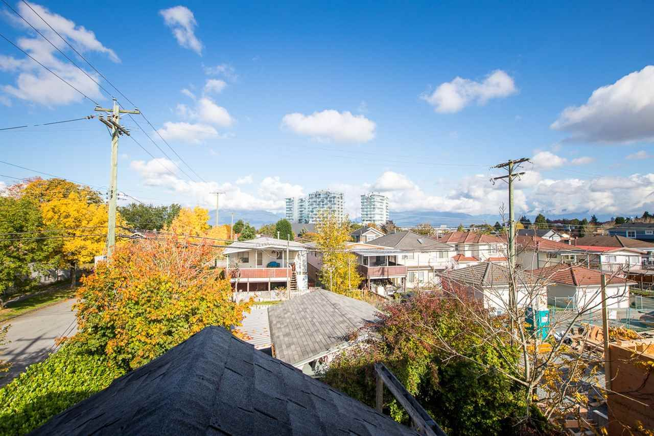 Photo 33: Photos: 2103 E 33RD Avenue in Vancouver: Victoria VE House for sale (Vancouver East)  : MLS®# R2511808