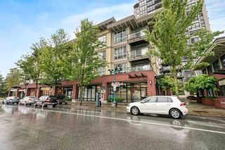 """Photo 18: 303 2957 GLEN Drive in Coquitlam: North Coquitlam Condo for sale in """"THE PARC"""" : MLS®# R2590434"""