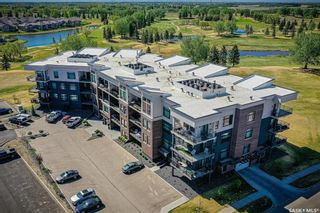 Photo 50: 209 404 Cartwright Street in Saskatoon: The Willows Residential for sale : MLS®# SK865394