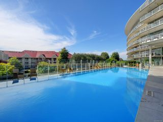 Photo 2: 704 66 Songhees Rd in : VW Songhees Condo for sale (Victoria West)  : MLS®# 867346