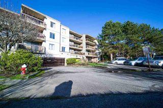 Main Photo: 209 6655 LYNAS Lane in Richmond: Riverdale RI Condo for sale : MLS®# R2529222