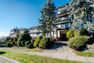 """Photo 2: 515 371 ELLESMERE Avenue in Burnaby: Capitol Hill BN Condo for sale in """"WESTCLIFF ARMS"""" (Burnaby North)  : MLS®# R2333023"""