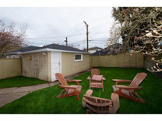Photo 20: 1616 W 66TH Avenue in Vancouver: S.W. Marine House for sale (Vancouver West)  : MLS®# V1067169