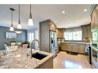"Photo 8: 11019 64A Avenue in Delta: Sunshine Hills Woods House for sale in ""SUNSHINE HILLS"" (N. Delta)  : MLS®# F1450398"