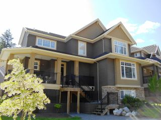 Photo 1: 3492 147A Street in South Surrey: Home for sale : MLS®# f1017137