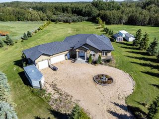 Photo 1: 43 20508 TWP 502: Rural Beaver County House for sale : MLS®# E4264943