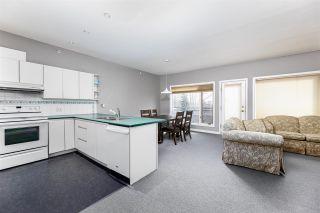 Photo 4: 403 11415 100 Avenue in Edmonton: Zone 12 Condo for sale : MLS®# E4255205