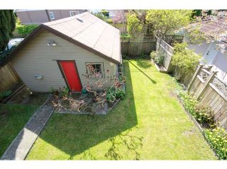 """Photo 13: 1626 W 68TH Avenue in Vancouver: S.W. Marine House for sale in """"SW MARINE - 2 BLKS W OF GRANVILLE"""" (Vancouver West)  : MLS®# V1117677"""
