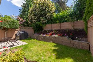 """Photo 18: 23 4711 BLAIR Drive in Richmond: West Cambie Townhouse for sale in """"SOMMERTON"""" : MLS®# R2396363"""