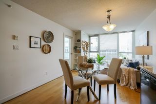 """Photo 13: 606 1030 W BROADWAY in Vancouver: Fairview VW Condo for sale in """"LA COLUMBA"""" (Vancouver West)  : MLS®# R2599641"""