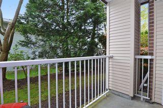 "Photo 16: 105 20200 54A Avenue in Langley: Langley City Condo for sale in ""MONTEREY GRANDE"" : MLS®# F1438210"