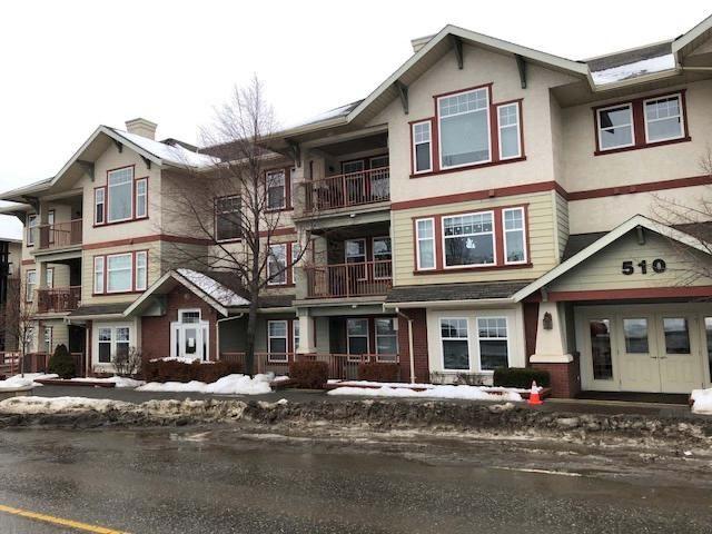 Main Photo: 103 510 LORNE STREET in : South Kamloops Apartment Unit for sale (Kamloops)  : MLS®# 143883
