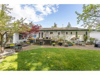 Photo 32: 3013 PRINCESS Street in Abbotsford: Central Abbotsford House for sale : MLS®# R2571706