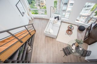 """Photo 14: 809 933 SEYMOUR Street in Vancouver: Downtown VW Condo for sale in """"The Spot"""" (Vancouver West)  : MLS®# R2594727"""
