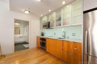 Photo 6: DOWNTOWN Condo for sale : 1 bedrooms : 575 6Th Ave #911 in San Diego