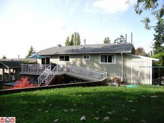 Photo 48: 10364 SKAGIT Drive in Delta: Nordel House for sale (N. Delta)  : MLS®# F1226520