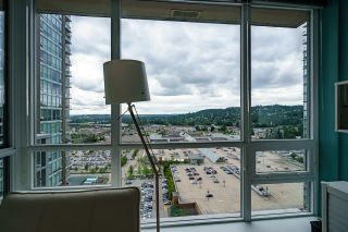 """Photo 16: 2508 2968 GLEN Drive in Coquitlam: North Coquitlam Condo for sale in """"GRAND CENTRAL II"""" : MLS®# R2603634"""