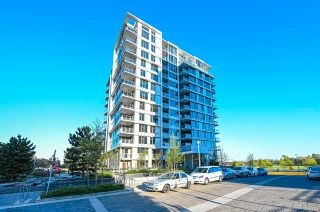 """Photo 1: 1701 3300 KETCHESON Road in Richmond: West Cambie Condo for sale in """"CONCORD GARDENS"""" : MLS®# R2591541"""