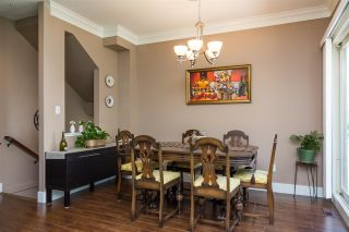 """Photo 9: 43 22225 50 Avenue in Langley: Murrayville Townhouse for sale in """"Murray's Landing"""" : MLS®# R2277212"""