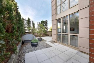 """Photo 24: 407 680 CLARKSON Street in New Westminster: Downtown NW Condo for sale in """"THE CLARKSON"""" : MLS®# R2595710"""