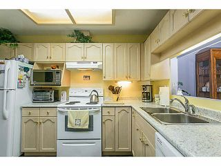 Photo 6: 101 19241 FORD ROAD in Pitt Meadows: Central Meadows Condo for sale : MLS®# V1139733