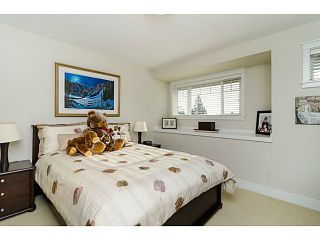 """Photo 11: 17279 0A Avenue in Surrey: Pacific Douglas House for sale in """"SUMMERFIELD"""" (South Surrey White Rock)  : MLS®# F1430359"""