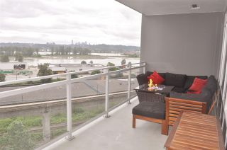 """Photo 13: 708 200 NELSON'S Crescent in New Westminster: Sapperton Condo for sale in """"THE SAPPERTON"""" : MLS®# R2473806"""