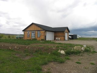 Photo 2: 1 Pine Coulee Ranch in Rural Willow Creek No. 26, M.D. of: Rural Willow Creek M.D. Residential Land for sale : MLS®# A1090094