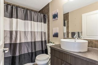 Photo 21: 814 10 Auburn Bay Avenue SE in Calgary: Auburn Bay Row/Townhouse for sale : MLS®# C4285927