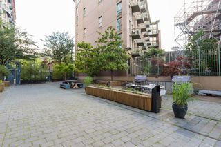 """Photo 28: 57-63 E CORDOVA Street in Vancouver: Downtown VE Condo for sale in """"KORET LOFTS"""" (Vancouver East)  : MLS®# R2578671"""